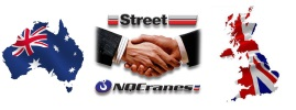 STREET | Munro Electrical & Cranes | Crane and Electrical Contracting